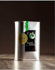 0,25 Liter Steirisches Kürbiskernöl (Dose)